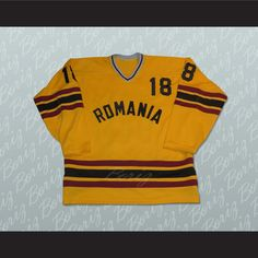 Want to buy Trajan Cazacu Romania 18 Hockey Jersey Any Player or Number Stitch Sewn, -Trajan-Cazacu-Romania ? Pay A Visit to http://www.borizcustomsportsjerseys.com/product-p/-trajan-cazacu-romania.htm