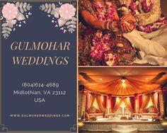 Services Offered Indian Wedding Decorator In Richmond VA Virginia Beach