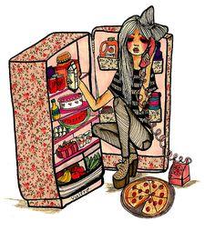 Muñecas vintage ;)                                                                                                                       ...