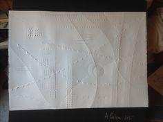 Rilievografia su carta