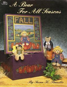 A bear for all season - Crista Seibal - Picasa Web Albums