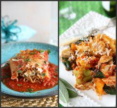 Leftover Turkey & Ham Recipe Ideas by CookinCanuck, via Flickr
