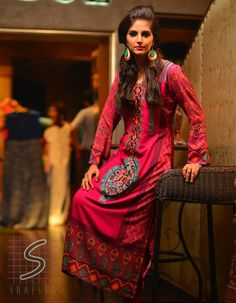 Shaista Cloth Naqash Collection 2013 For Women