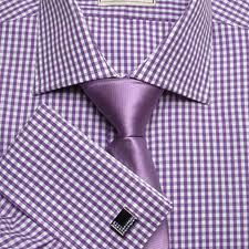 Would look sweet with a navy pin striped suit. Make sure there is some purple in your socks and a killer pocket scarf- BAMM!