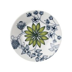 Arabia Runo plate 16,5 cm, Spring Drop ($24) ❤ liked on Polyvore