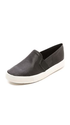 Awesome leather sneakers from Vince! Reminds me of the old Bottega Veneta ones only about 1/4 the price.