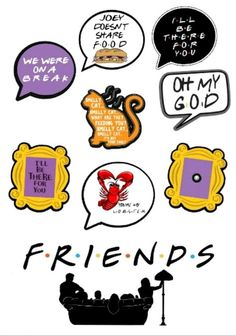 Dibujos Zentangle Art, Lol Doll Cake, Friends Merchandise, Fruits Drawing, Scrapbook Albums, Scrapbooking, Lol Dolls, Friends Tv Show, Bridal Shower