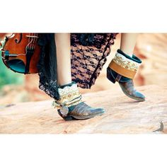.@Boho Bunnie | Are these not the most perfect boots ever? @Billi Blues #billiblues #cowboyboo... | Webstagram