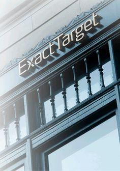 Suíte de marketing interativo da ExactTarget ganha interface em português - Web Expo Forum 2012