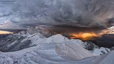 The end of the world is coming by Fabio Marchini on 500px