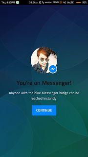facebook mod no separate messenger apk
