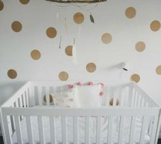 15 Tips for Decorating a Nursery While Renting | Disney Baby