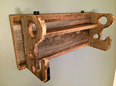 Locking Gun Rack Plans Free WoodWorking Projects & Plans
