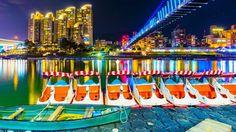 台湾一人旅モデルプラン【3】原住民文化や美しい景色を楽しむ旅   TABIZINE~人生に旅心を~