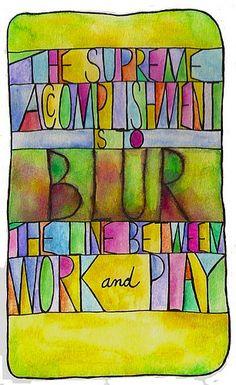 Love your work :]  (viaPat Pitingolo)