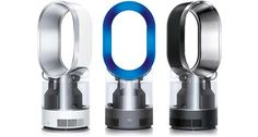 "Coup de cœur de la rédaction: les humidificateurs ""AM10"" de Dyson"