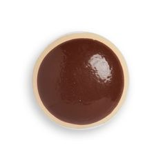 I Heart Donuts Eye Shadow Palette - Chocolate Custard | Revolution Beauty Chocolate Custard, Banoffee Pie, Donut Shape, Custard Filling, Makeup To Buy, Mint Chocolate Chips, Colorful Eyeshadow, Eyeshadow Palette, Donuts