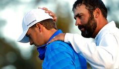 Caddie Michael Greller Reflects on Masters Loss   Golf Channel