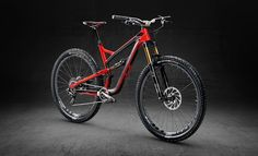 All new YT Industries JEFFSY trail mountain bike could mean trouble…for others