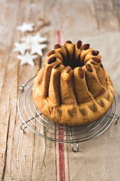 Kugelhopf Recipe, Cupcakes, Yeast Bread, Strasbourg, How To Make Bread, Sweet Bread, Apple Pie, Christmas Time, Cake Recipes