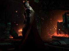 First Screenshots For Batman: Arkham Origins | Den of Geek