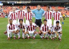 Chivas team 2008