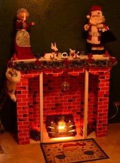 Google and search on pinterest - Chimeneas artificiales ...