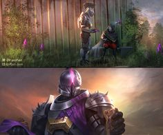 All about Destiny The epic from Bungie. Destiny Comic, My Destiny, Destiny Fallen, Destiny Hunter, Destiny Bungie, Anime Couples Manga, Cute Anime Couples, Anime Girls, Saint 14