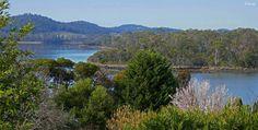 ✣ Beauty Point – Tasmania, Australia ✣  Photograph © Ellen Vaman www.facebook.com/ellen.vaman1 #EllenVaman #Photography #Tasmania #BeautyPoint #Wilderness #Travel #Beauty #Nature