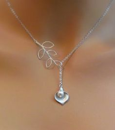 4th of JULY SALE Calla Lily and Branch sterling by RoyalGoldGifts