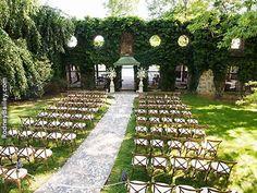 Goodstone Inn & Restaurant Middleburg Virginia Wedding Venues 8