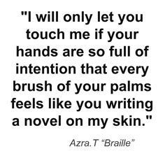 """Azra.T """"Braille"""""""