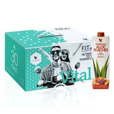 Vital⁵ Combo Pack - A csomag tartalma: Forever 1 db. Lactobacillus Acidophilus, Forever Aloe Berry Nectar, Forever Freedom, Flora Intestinal, Petkovic, Forever Living Products, Aloe Vera Gel, Berries