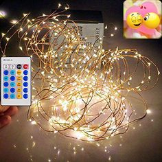 Starry String Lights Alluring Amazon Serious Shopper's Review Of Fairy Lights Starry String 2018