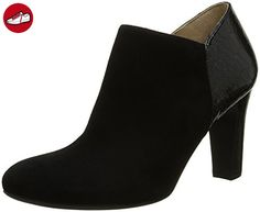 New Mariele High A, Escarpins Femme, Schwarz (BLACKC9999), 41 EUGeox