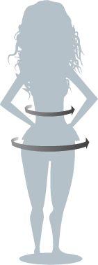 Morphologie femme : comment s'habiller selon sa morphologie ? - aufeminin