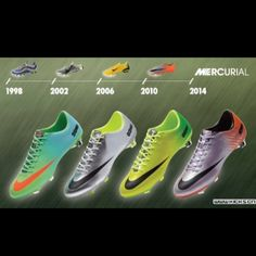 09db6eafa43 17 Best Football Boots images