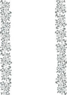 Snailmail briefpapier lente