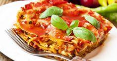 L'Italie en 15 recettes minceur | Fourchette et Bikini