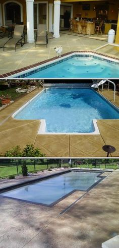 Concrete Designs, Inc. has hardworking contractors who install epoxy floors for residential properties. Their services include concrete resurfacing, pressure washing, cleaning and sealing, and more.
