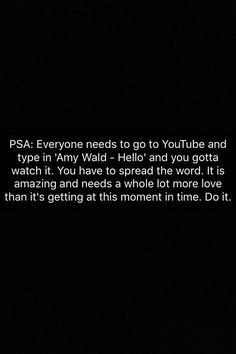 SPREAD THIS LIKE WILDFIRE!! They deserve a whole lot of love.