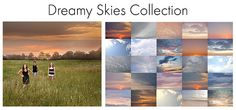 Dreamy Skies Collection