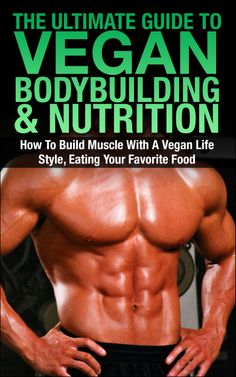 NEW FREE BOOK on #Kindle Today-5th of June 'The Ultimate Guide To Vegan Bodybuilding & Nutrition -How To Build Muscle With A Vegan LifeStyle, Eating Your Favorite Food'  http://www.amazon.com/Ultimate-Guide-Vegan-BodyBuilding-Nutrition-ebook/dp/B00KL4H7S8/ref=sr_1_1?s=digital-text&ie=UTF8&qid=1401238365&sr=1-1&keywords=the+ultimate+guide+to+vegan+bodybuilding