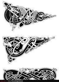 celtic knotwork tattoos
