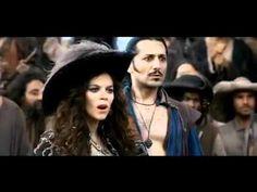 Neverland (TV 2011) - Official Trailer.