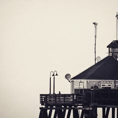 #blackandwhitephotography #sandiego #imperialbeach #pier #california #sepia #imperialbeachlocals #sandiegoconnection #sdlocals #iblocals - posted by TeresaD  https://www.instagram.com/teresadrose. See more post on Imperial Beach at http://imperialbeachlocals.com