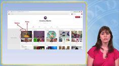 HDOC 1.2.3: Pinterest