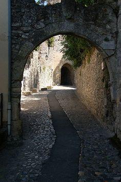 Beautiful Portals  (Source: myinnerlandscape)