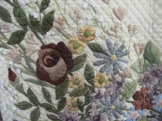 My Quilt Diary: Tokyo International Great Quilt Festival 2014 (Tokyo Dome show) part 1
