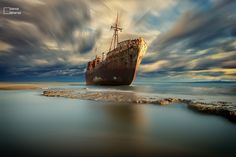 Photo Lonelliness by Panos Lahanas on 500px
